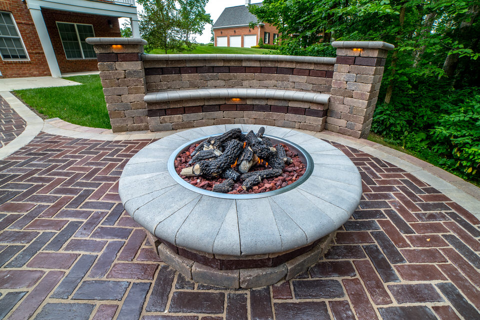 10 Reasons to Add an Outdoor Fireplace to Your Simsbury, CT, Outdoor Living Space
