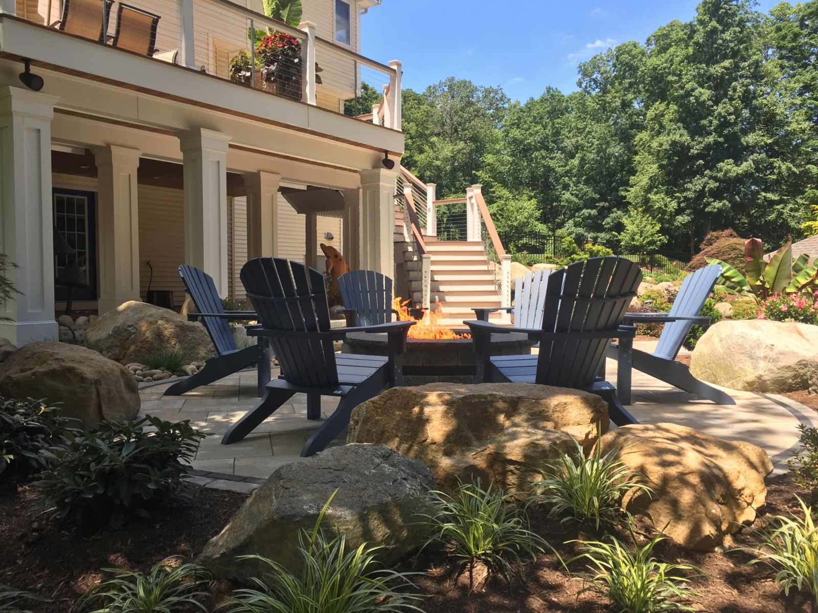 Landscape Designer Glastonbury CT