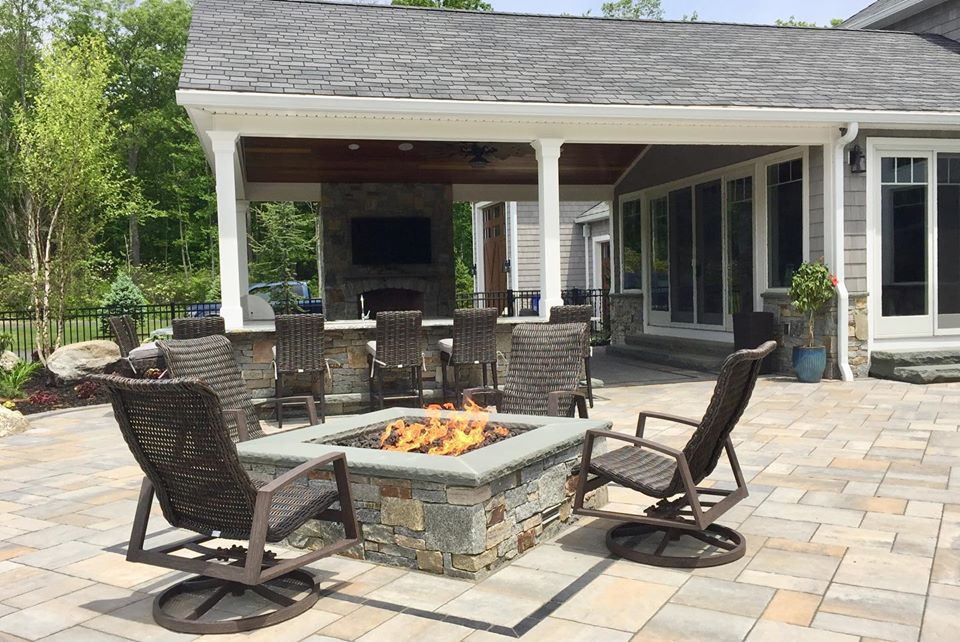 Patio Trends Simsbury CT