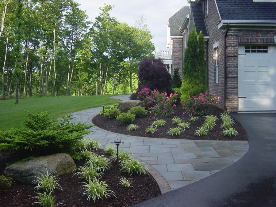Walkway Installation CT