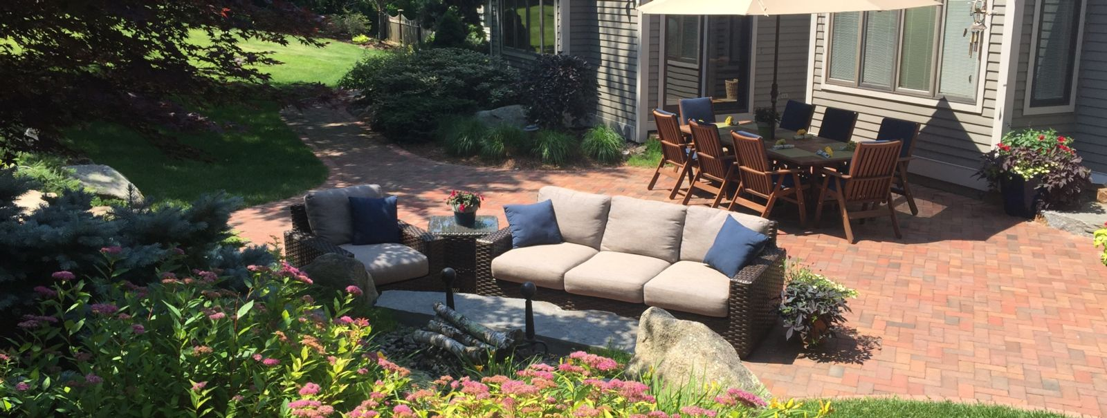 5 creative ways to transform your backyard for entertaining
