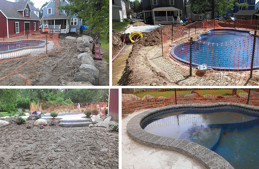 Connecticut Landscape Contractor