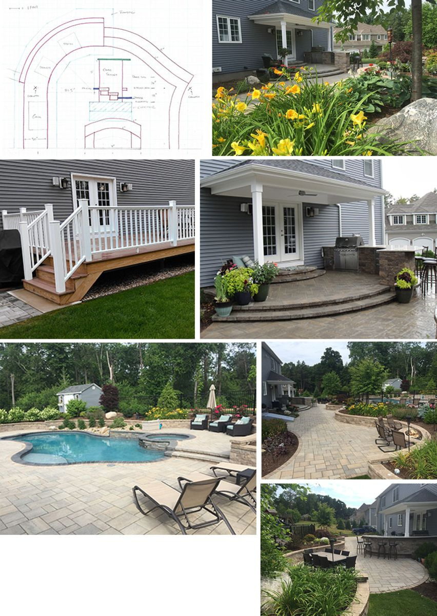 CT Landscape Projects